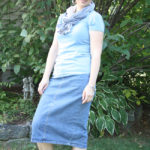 Modest Fashion Friday: Cute and Casual