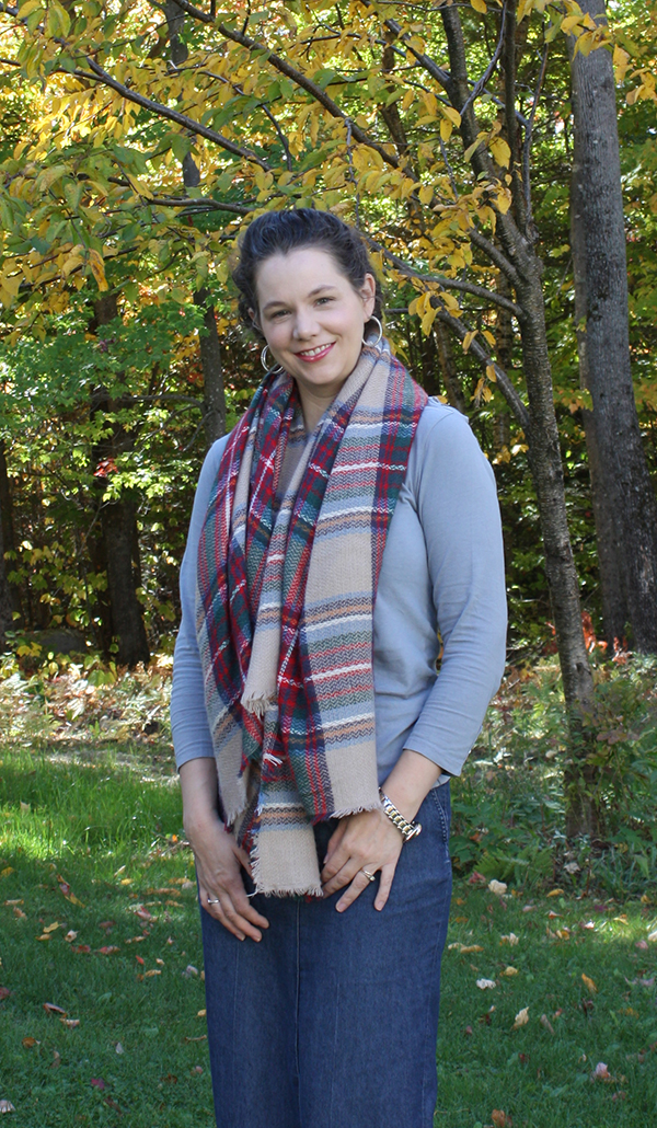 blanket-scarf-simple-style