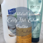 Naturally Curly Hair Care