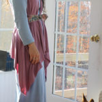 Modest Fashion Friday: Maxi Dress Styled 3 Ways