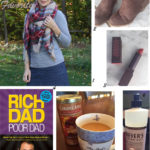Fall Lifestyle Favorites (and a Giveaway!)