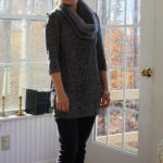 Modest Fashion Friday: How to Style Dresses With Pants