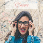 Makeup Tips for Girls Who Wear Glasses