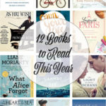 12 Books to Read This Year