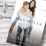 Book Review and Giveaway: The Magnolia Story