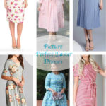 8 Picture Perfect Easter Dresses
