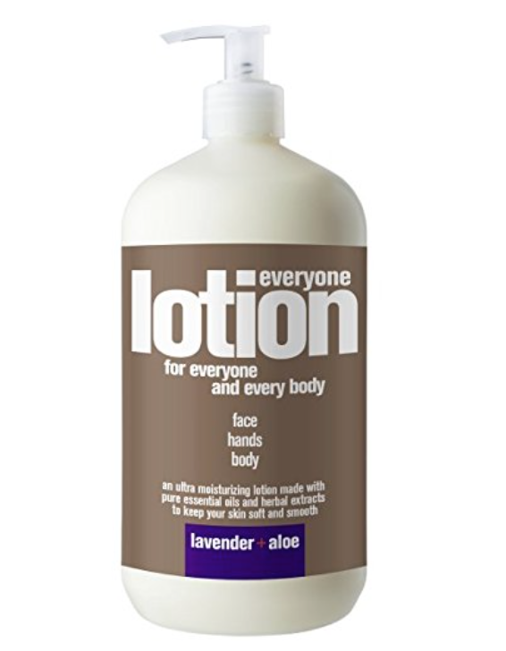 Everyone Lavender Lotion
