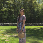 My New Favorite Maxi Dress: Modest Fashion Friday