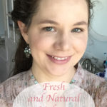 Fresh and Natural Makeup for Summer