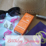 You're Looking Fabulous, Darling! Giveaway