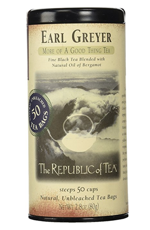 the republic of tea earl greyer tea