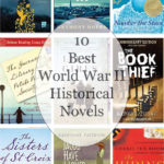 10 best world war ii historical novels - Best Christmas Novels